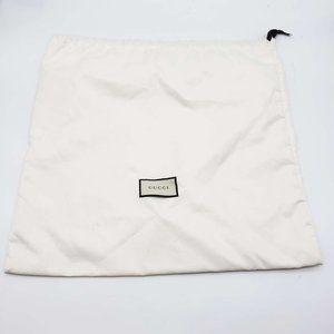 100% Authentic Gucci Dust Bag